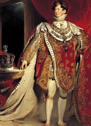 Maraschino liqueur: George IV (img-03)
