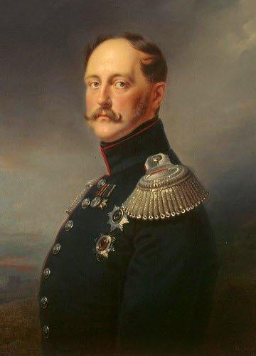 Maraschino liqueur: Nicholas I Romanov (img-05)