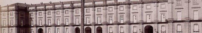 Margherita pizza: Capodimonte Royal Palace (img-03)