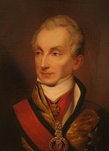Panettone cake: Klemens von Metternich (img-06)