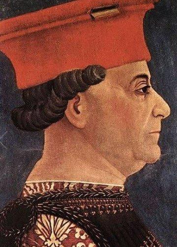 Panettone cake: Francesco I Sforza (img-02)