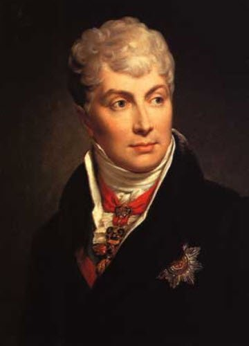 Sachertorte: Prince Klemens von Metternich (img-02)