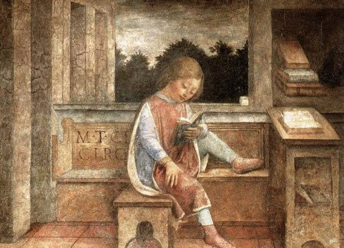 The Young Cicero Reading (img-06)