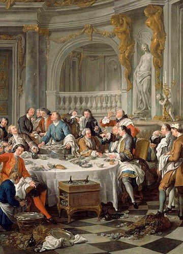 Champagne wine: Le Déjeuner d'huîtres (img-03)