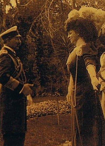 Marsala wine: Franca Florio and the Kaiser Wilhelm II (img-06)