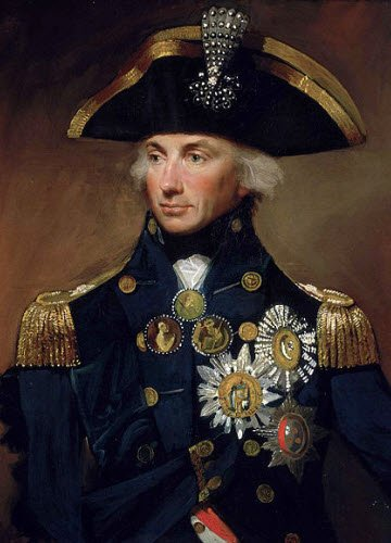 Vino Marsala: Sir Horatio Nelson (img-07)