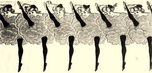 Vino Marsala: Danzatrici di Cancan (img-02)