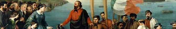 Marsala wine: Garibaldi, leaving Quarto (img-04)