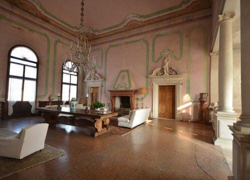 Vino Friularo: Dominio di Bagnoli, interno 01 (crt-01)