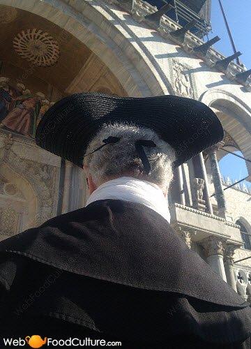 Vino Friularo: Nobiluomo a Venezia.