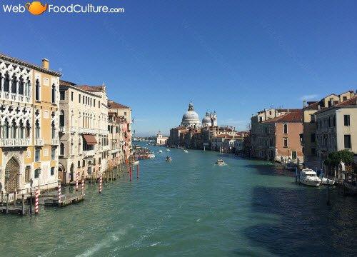 Vino Friularo: Venezia, Canal Grande.