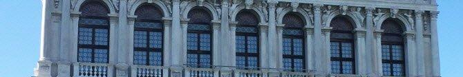 Vino Friularo: Cà Rezzonico, Venezia.