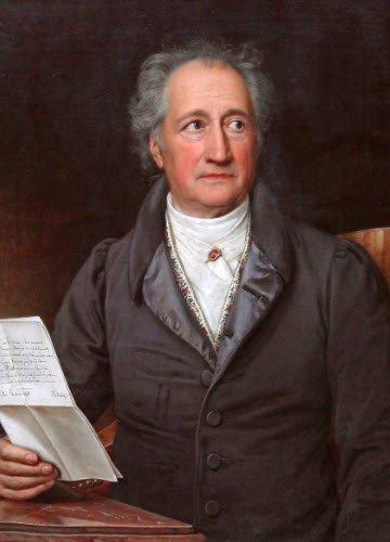 Ballotta, Galileo's Trattoria: Johann Wolfgang von Goethe (img-05)