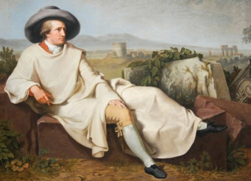 Ballotta, Galileo's Trattoria: Goethe in the Roman Campagna (img-07)