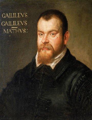 Ballotta, Galileo's Trattoria: Galileo Galilei (img-13)