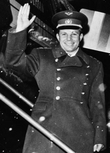 Space food: Yuri Gagarin (img-18)