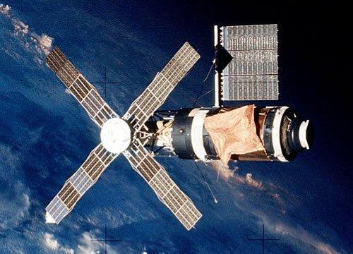 Space food: Skylab Space Station (img-06)