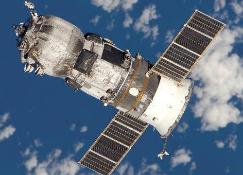 Cibo nello spazio: Navetta Progress M-52 (img-10)