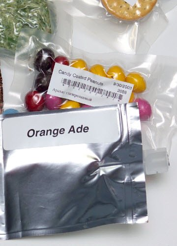 Space food: lyophilized beverage (img-01)
