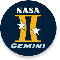 Space food: Project Gemini II Patch (img-13)