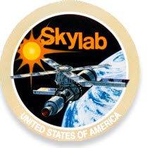 Space food: Skylab Program Patch (img-15)