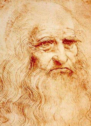 Renaissance banquets by Vatel: Leonardo Da Vinci (img-02)