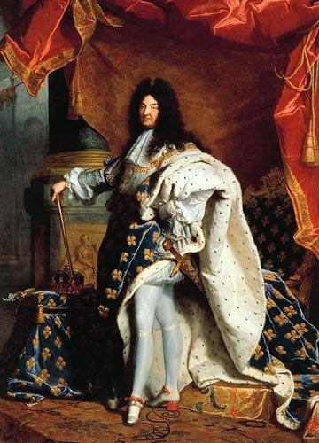 Renaissance banquets by Vatel: Louis XIV (img-12)