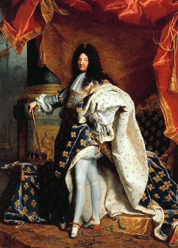 I banchetti rinascimentali di Vatel: Luigi XIV (img-12)