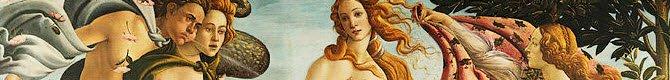Botticelli, 'The Birth of Venus' (img-01)