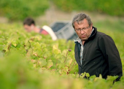 Wine Masters: Lionel Bourgeois (crt-01)