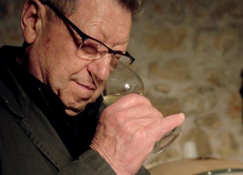 Wine Masters: Jean-Marie Bourgeois (crt-01)