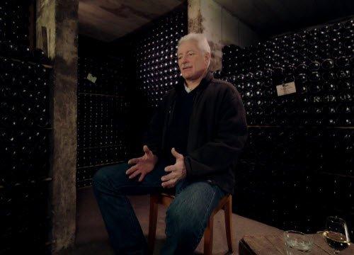 Wine Masters: Pierre Trimbach, Maestro del Vino, 12a Generazione (crt-01)