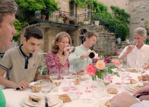 Wine Masters: La Famiglia Drouhin (crt-01)