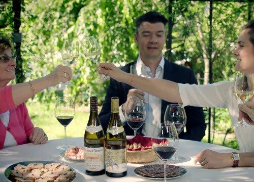 Wine Masters: La Famiglia Guigal (crt-01)