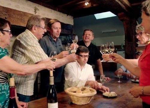Wine Masters: La Famiglia Bourgeois (crt-01)
