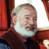 Harry's Bar: Ernest Hemingway (img-04)