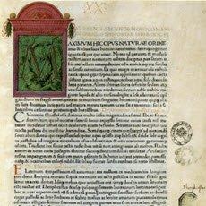 Prosecco wine: Pliny the Elder, 'Naturalis historia' (img-01)