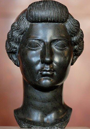 Prosecco wine: Livia Drusilla, wife of Emperor Augustus (img-02)
