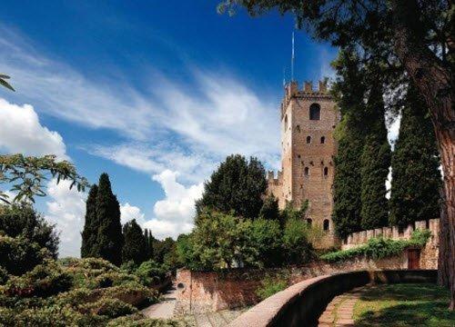 Prosecco wine: Conegliano Valdobbiadene Prosecco Superiore DOCG - Landscapes 04 (crt-01)