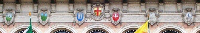 Asiago City Hall, facade (img-01)