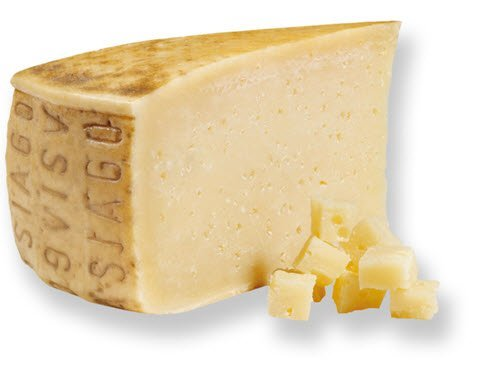 Asiago Cheese: The Consortium for the Protection of Asiago Cheese (crt-01)