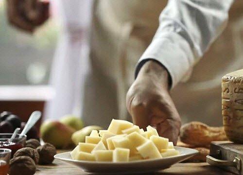 Asiago PDO cheese (crt-01)