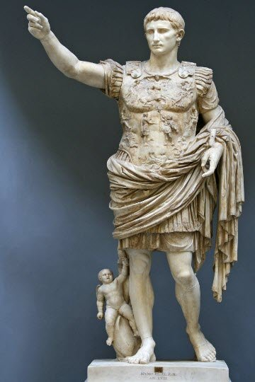 Emperor Augustus (cc-01)