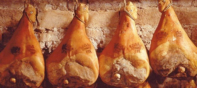Prosciutti di Parma (crt-01)