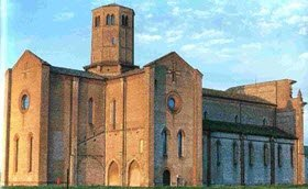 The abbey of Valserana / San Martino in Paradigna (img-10)
