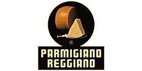 Logo del Formaggio Parmigiano Reggiano (img-01)