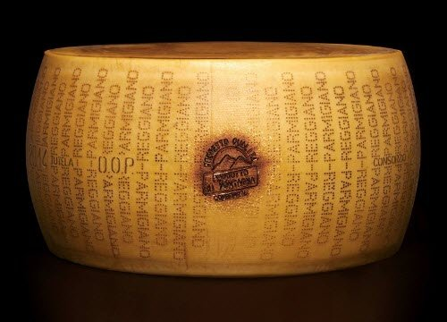 Parmigiano Reggiano, 'Mountain Product (img-01)