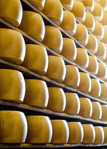 Il Parmigiano Reggiano DOP (crt-01)