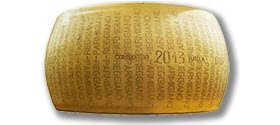 The shape of Parmigiano Reggiano (img-01)