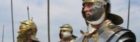 Roman legionaries (cc-01)